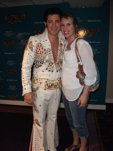 With Kevin Mills in Atlantic City- 2013
