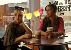 "Publicity still for ""The Hepburn Girls""- 2012"